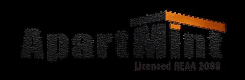 Apartmint - logo